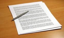 Relación de Cheques en Cartera por Devolución de Derechos Administrativos del Año  2015 y 2016