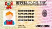 Registro de Extranjeros