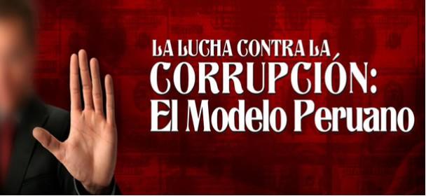 Lucha Frontal contra la Corrupción