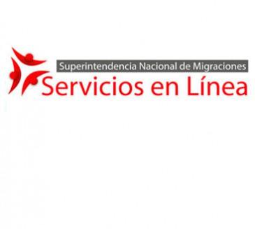 Gestione su duplicado de Carné de Extranjería vía Web.