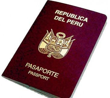 Agencia Descentralizada de Pasaportes Miraflores