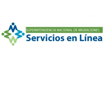 Pago de Tasa Anual de Extranjería y Exoneración – Servicios en Línea