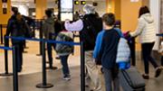 Autorización de viaje para menores de edad