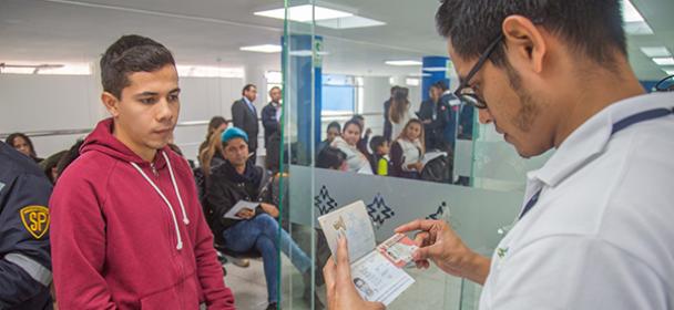 Venezolanos tienen menos de 50 días para culminar trámite de PTP
